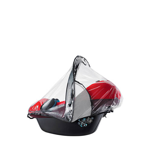 Maxi-Cosi Cabrio- Pebble regenhoes