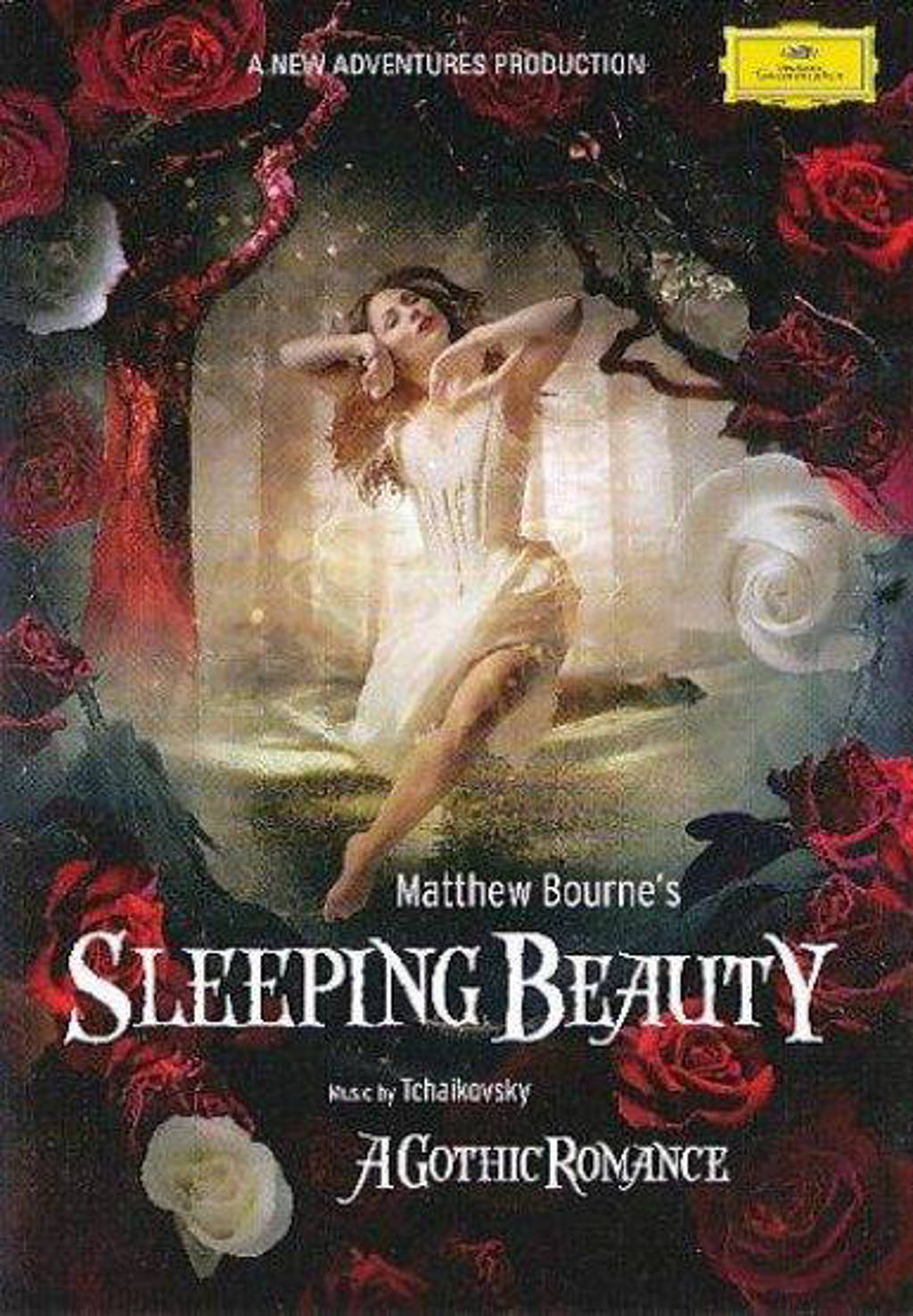 Matthew Bourne - The Sleeping Beauty (DVD)