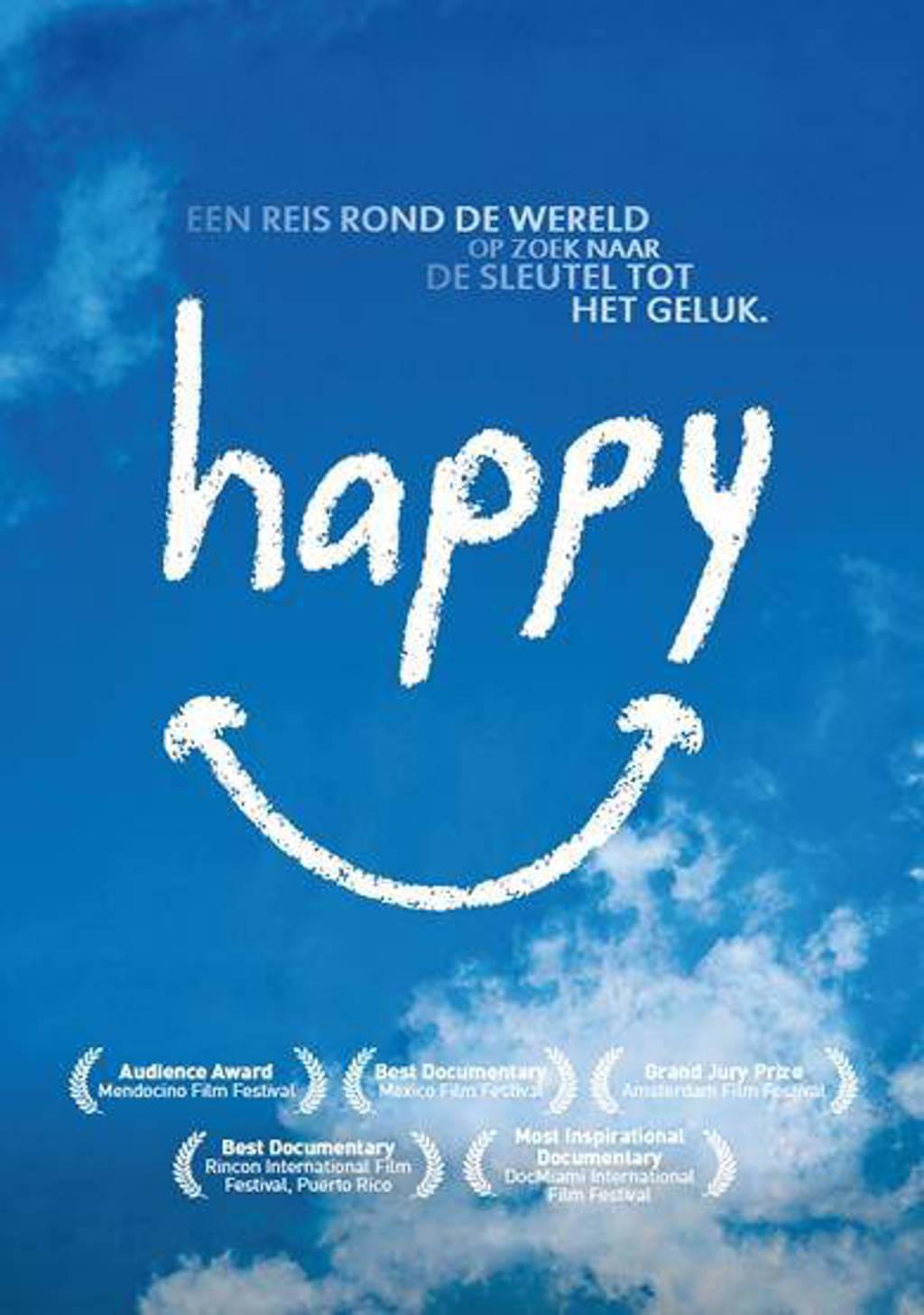 Happy (DVD)