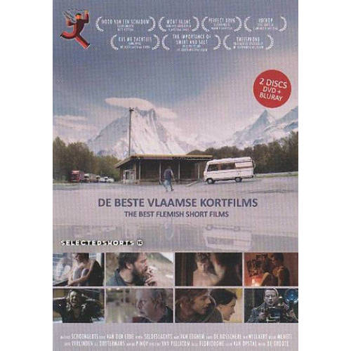 Selected shorts 15 (DVD) kopen