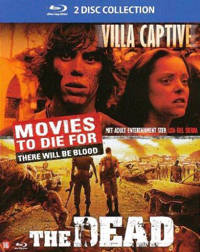 Villa captive/The dead (Blu-ray)