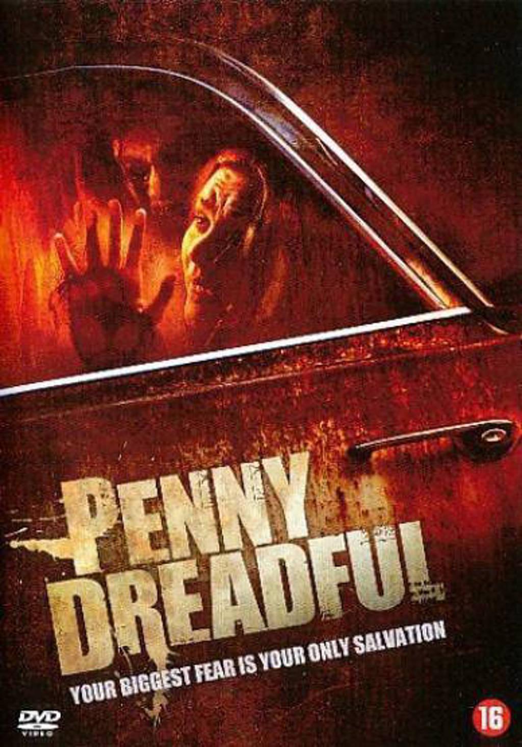 Penny dreadful (DVD)
