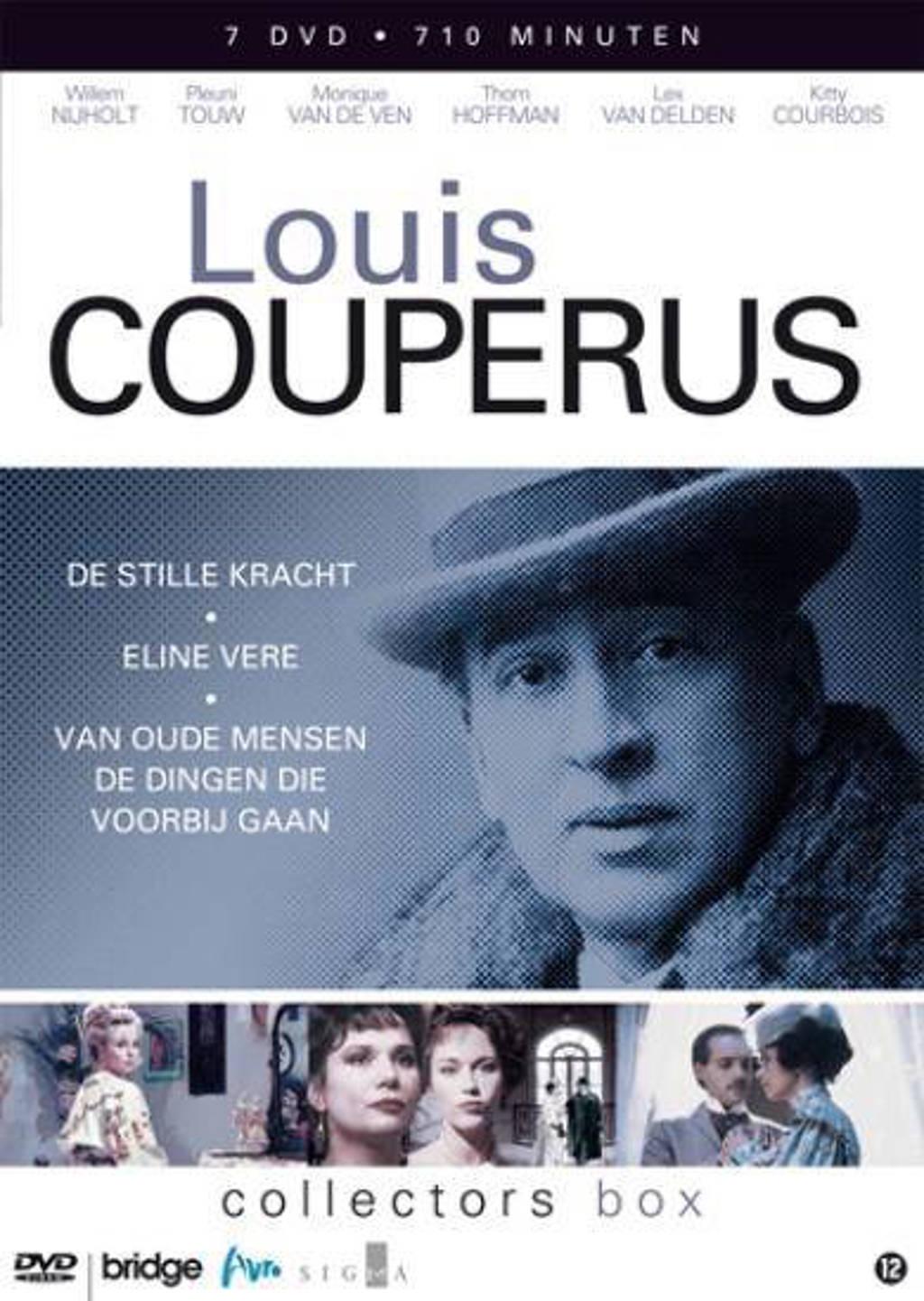 Louis Couperus box (DVD)