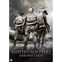 Saints and soldiers - Airborne creed (DVD)