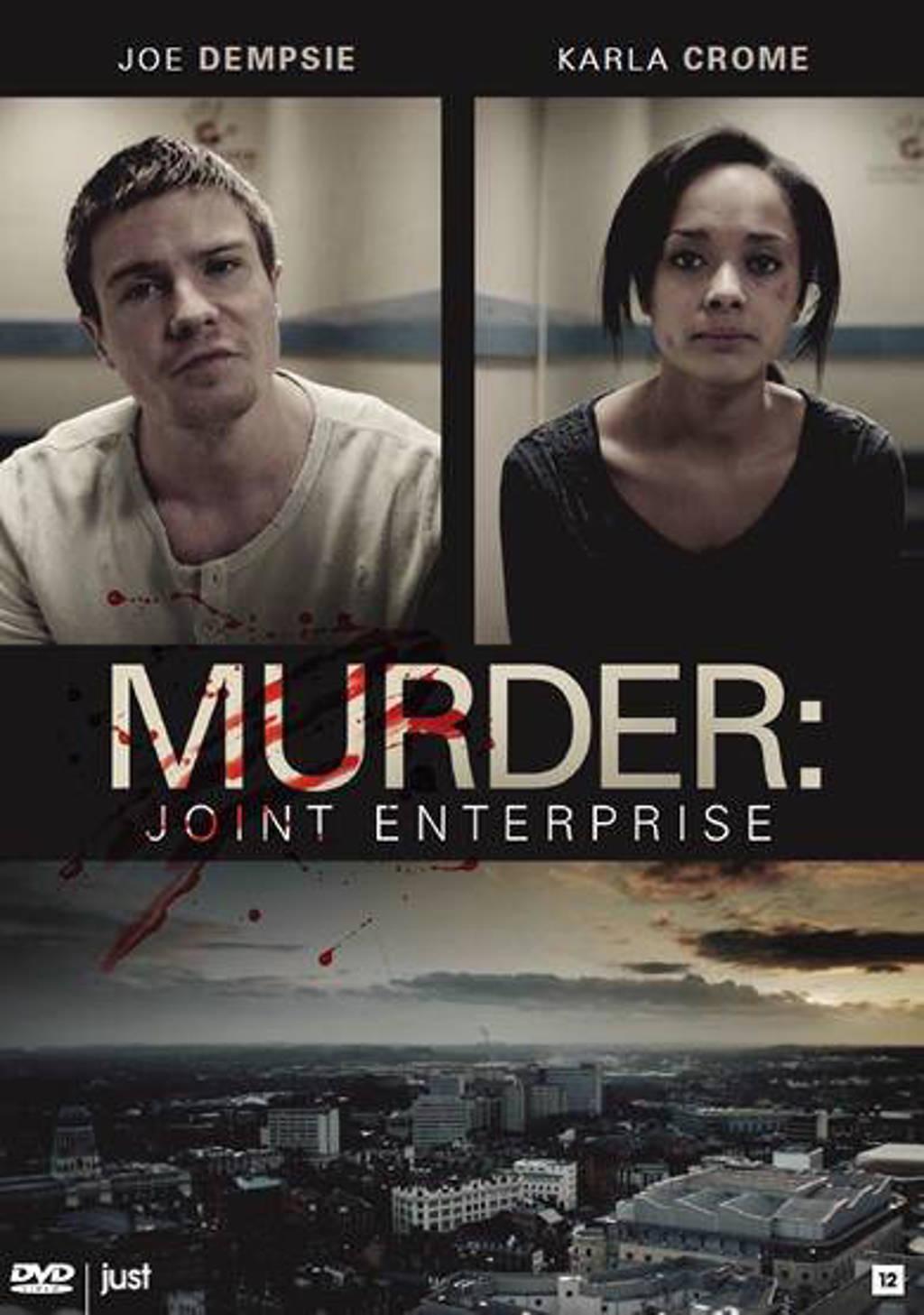 Murder - Joint enterprise (DVD)