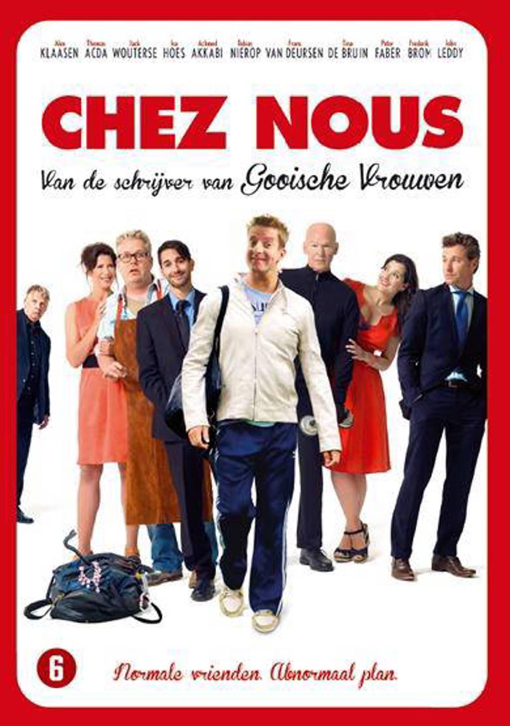 Chez nous (DVD)