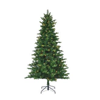 verlichte kerstboom Milton (h185 x ø112 cm)