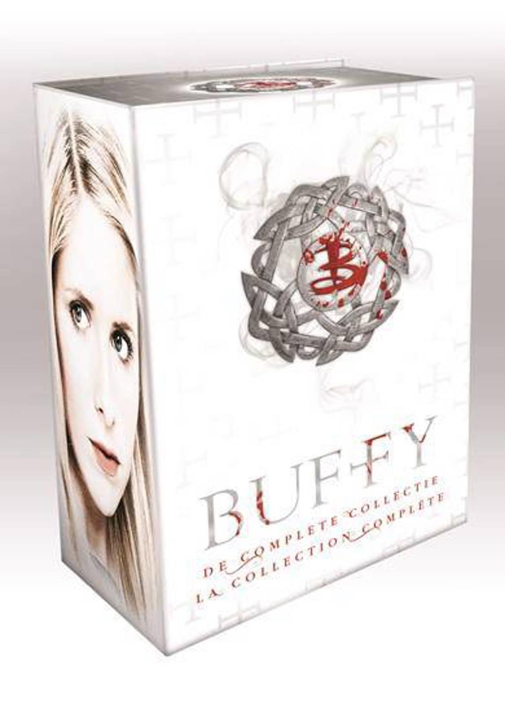 Buffy the vampire slayer - De complete collectie (DVD)