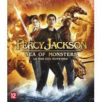 Percy Jackson - Sea of monsters (Blu-ray)