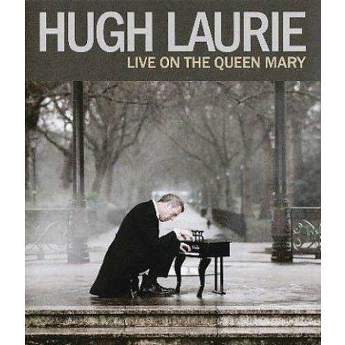 Hugh Laurie - Live On The Queen Mary (Blu-ray) kopen