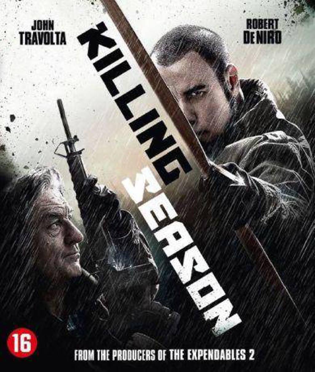 Killing season (Blu-ray)