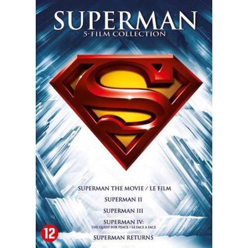 Superman collection (DVD) kopen