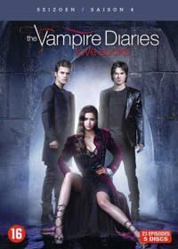 Vampire Diaries - Seizoen 4 (DVD)
