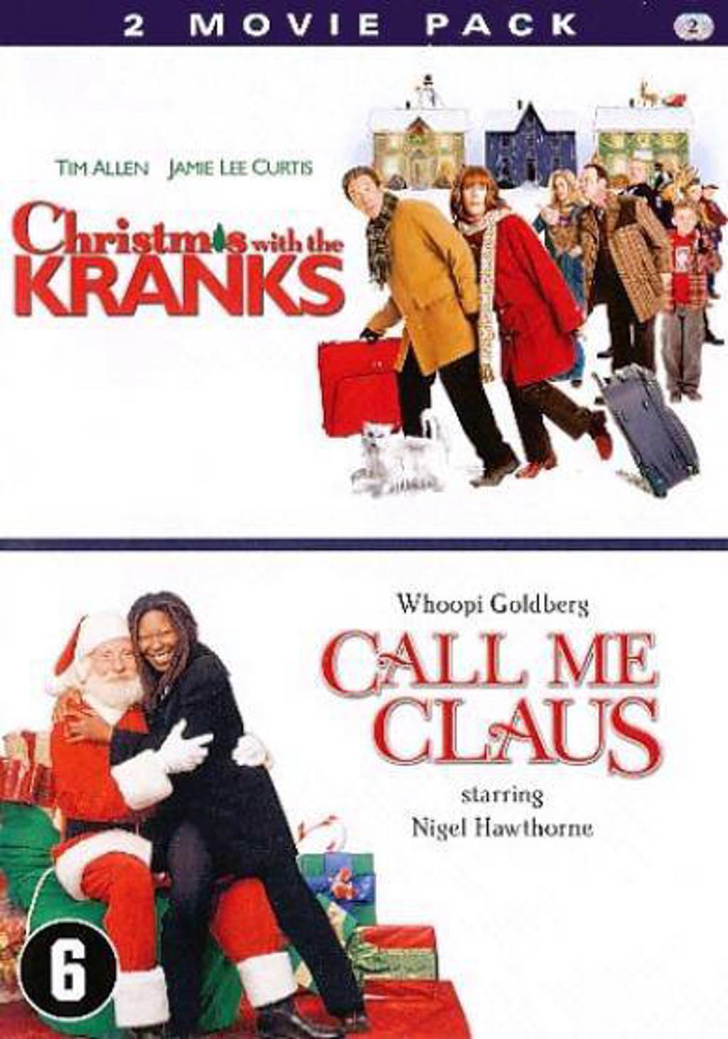 Christmas With The Kranks Dvd.Christmas With The Kranks Call Me Claus Dvd