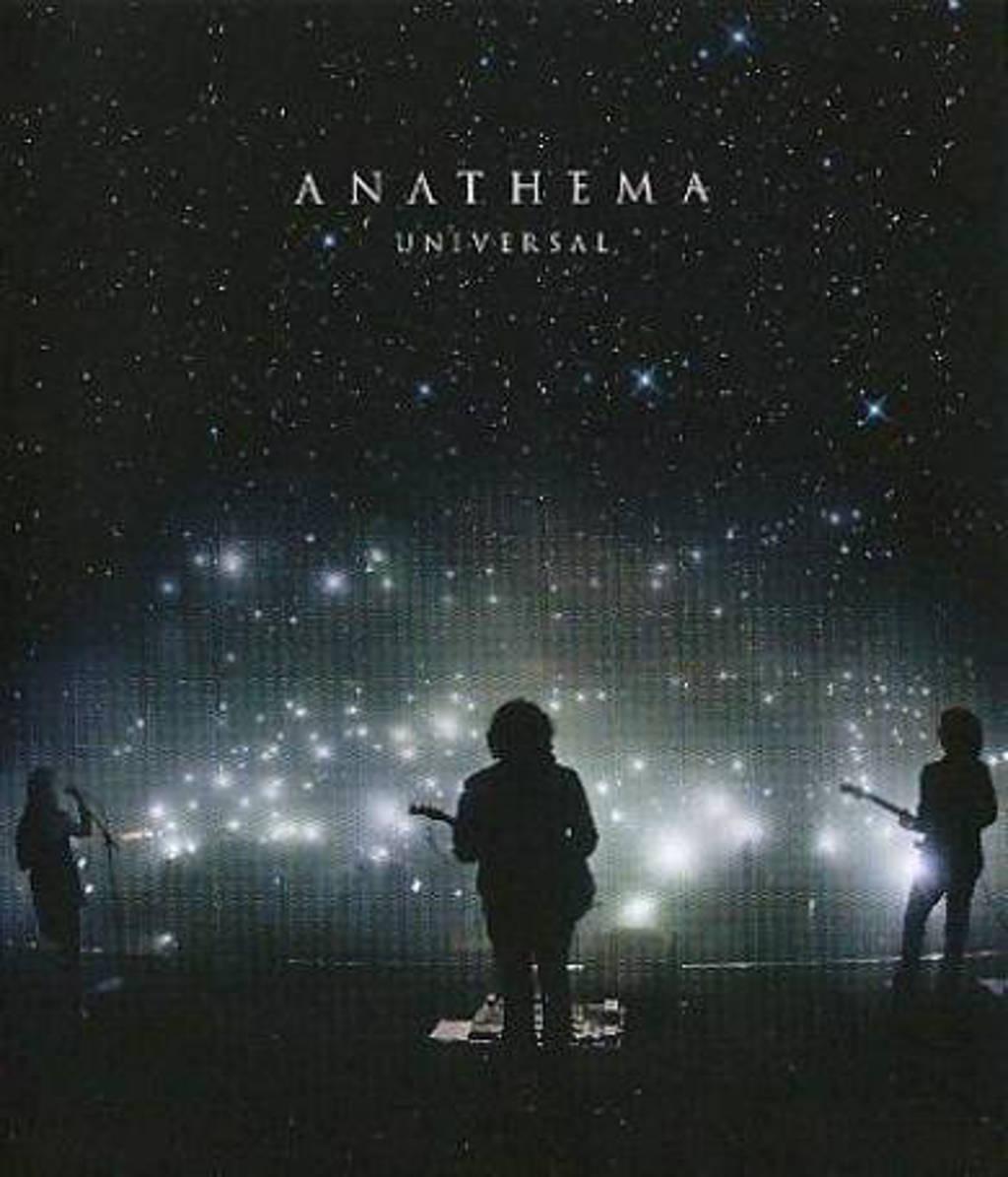 Anathema - Universal (Blu-ray)
