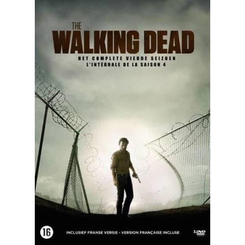 Walking dead - Seizoen 4 (DVD) kopen