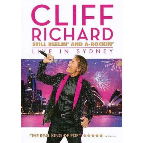 Cliff Richard - Still reelin and a-rockin (DVD) kopen
