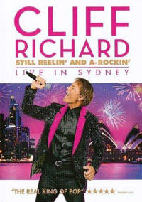 Cliff Richard - Still reelin and a-rockin (DVD)