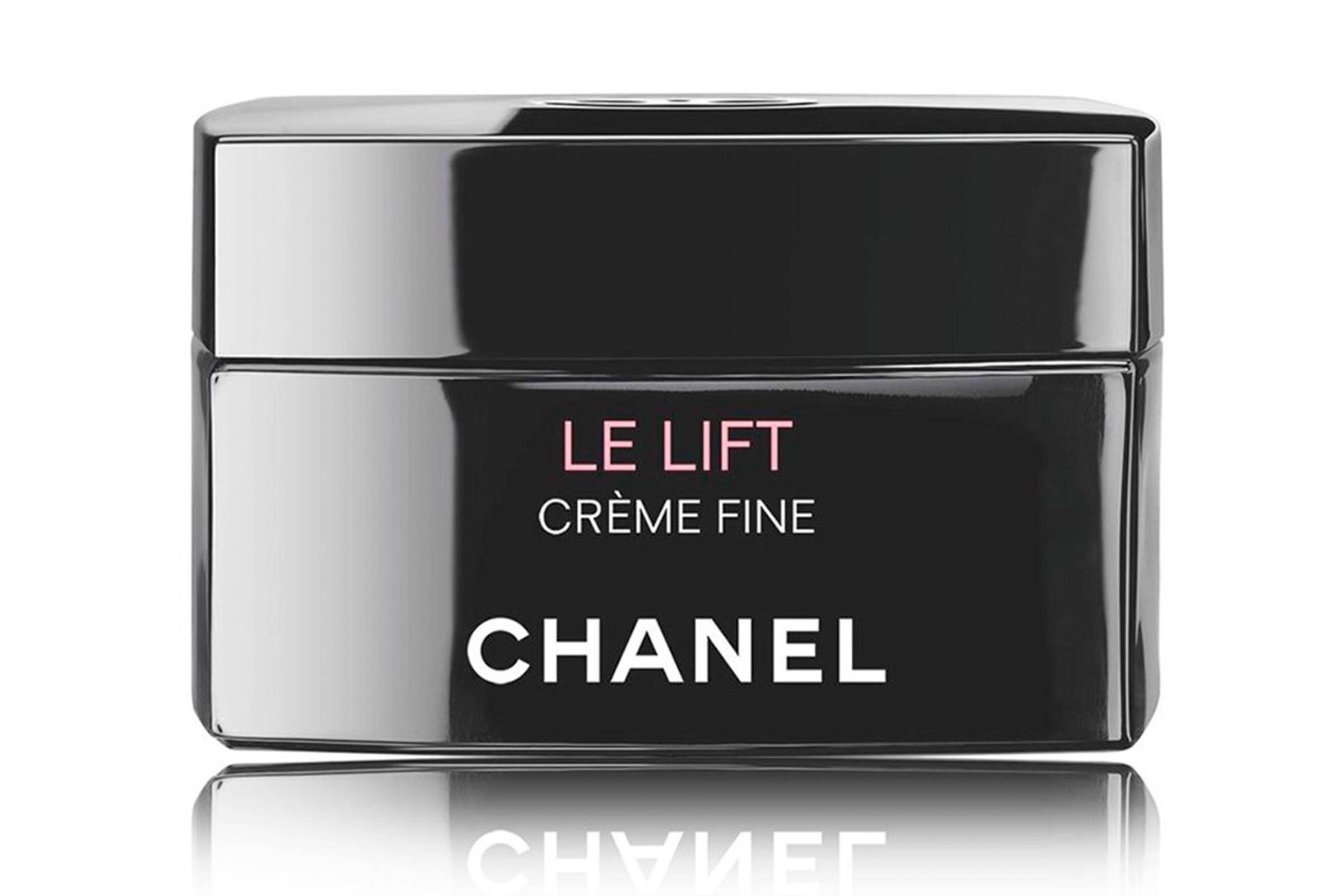 Chanel Le Lift Fine gezichtscrème - 50 ml