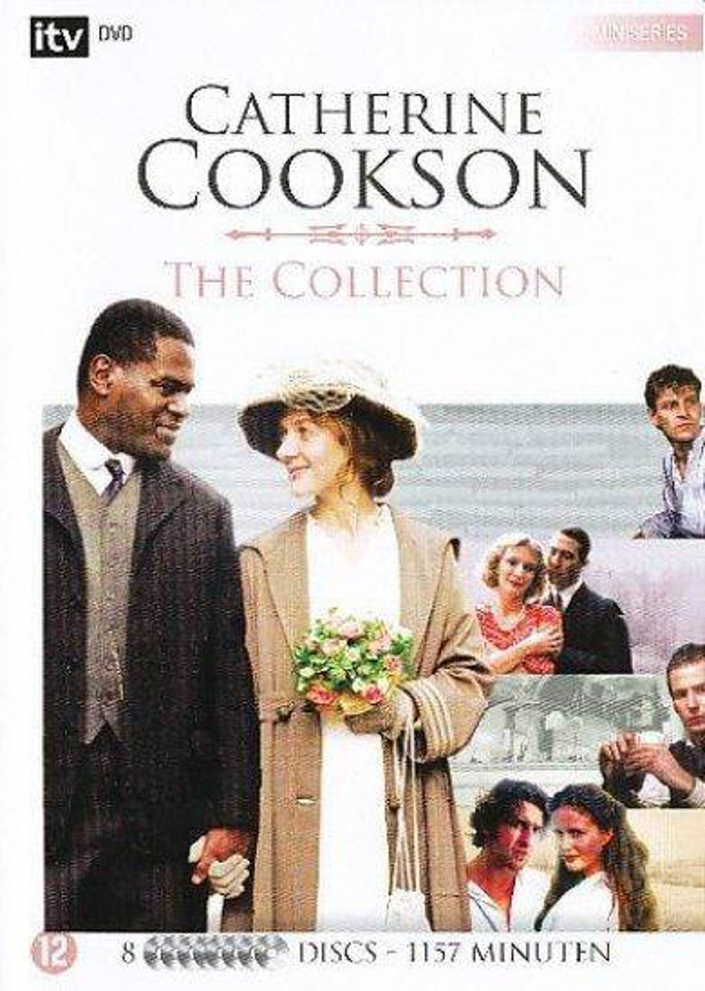 Catherine Cookson collection (DVD)