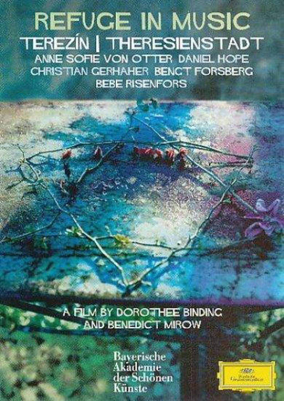 Otter,Anne Sofie Von/Hope,Daniel/Fo - Terezin (DVD)