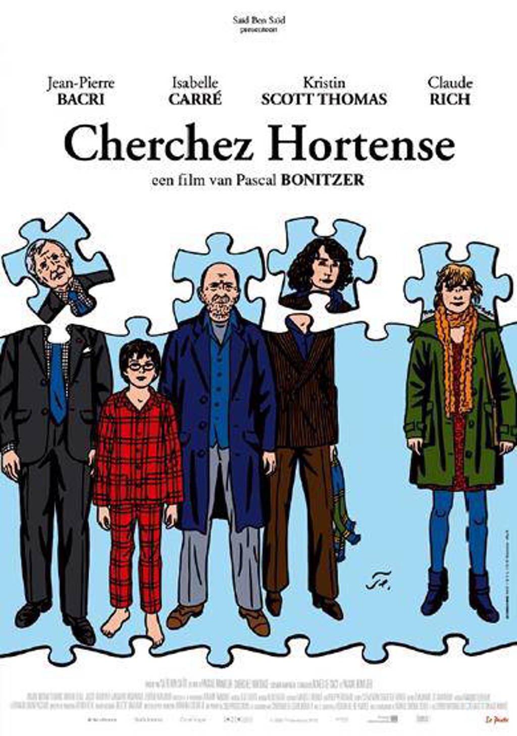 Cherchez hortense (DVD)