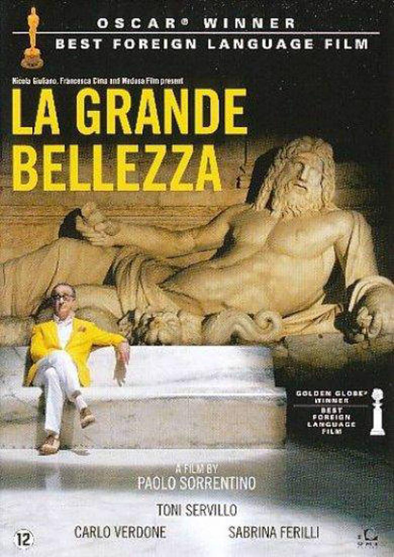 La grande bellezza (DVD)