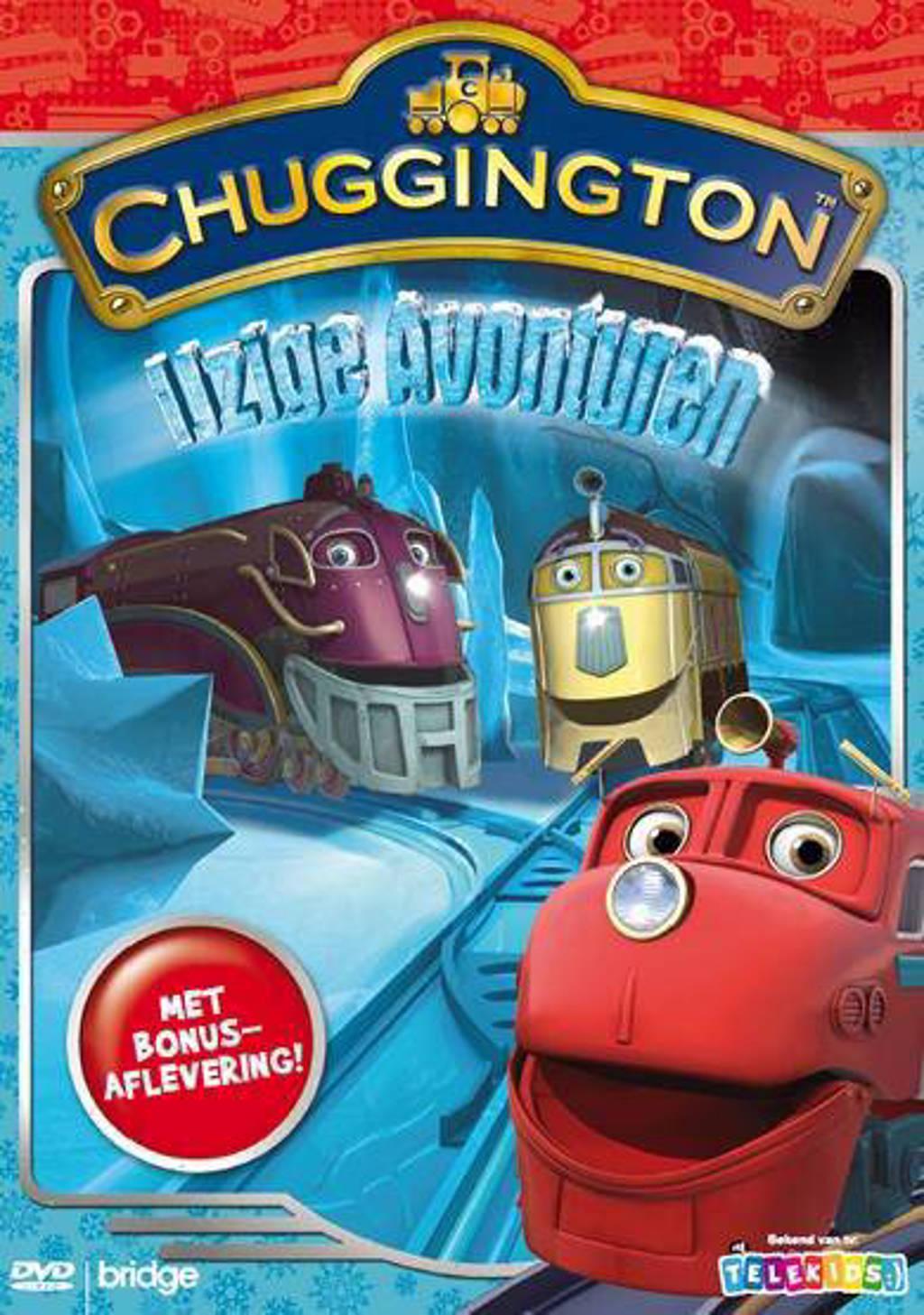 Chuggington - IJzige avonturen (DVD)