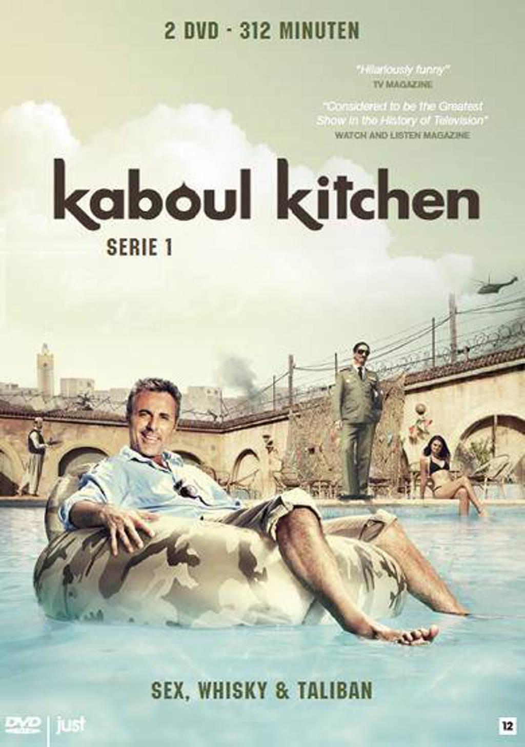 Kaboul kitchen - Seizoen 1 (DVD)