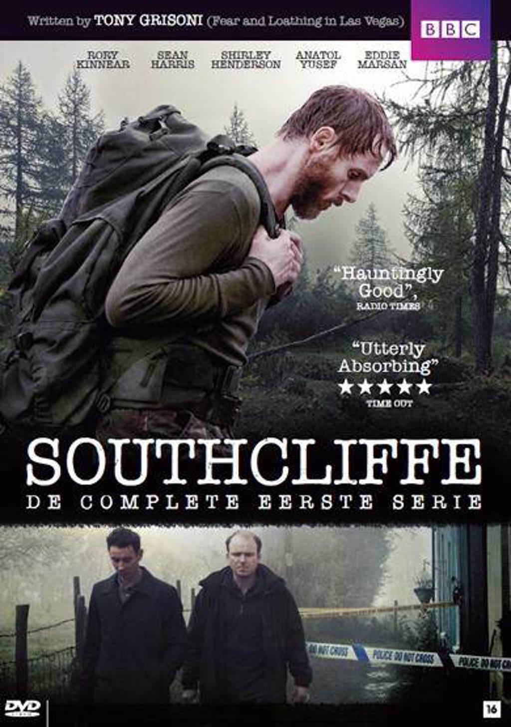 Southcliff - Seizoen 1 (DVD)