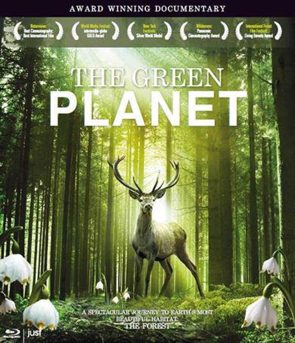Green planet (Blu-ray)