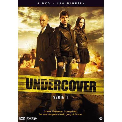 Undercover - Seizoen 1 (DVD) kopen