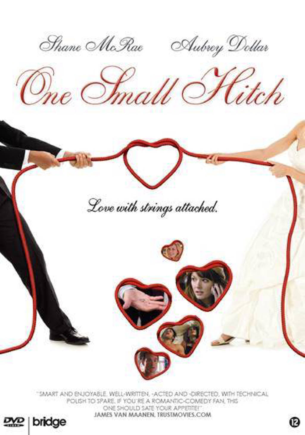 One small hitch (DVD)