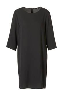 jurk met rits