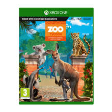 Zoo Tycoon - Ultimate Animal Collection (Xbox One)