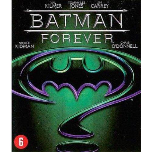 Batman forever (Blu-ray) kopen