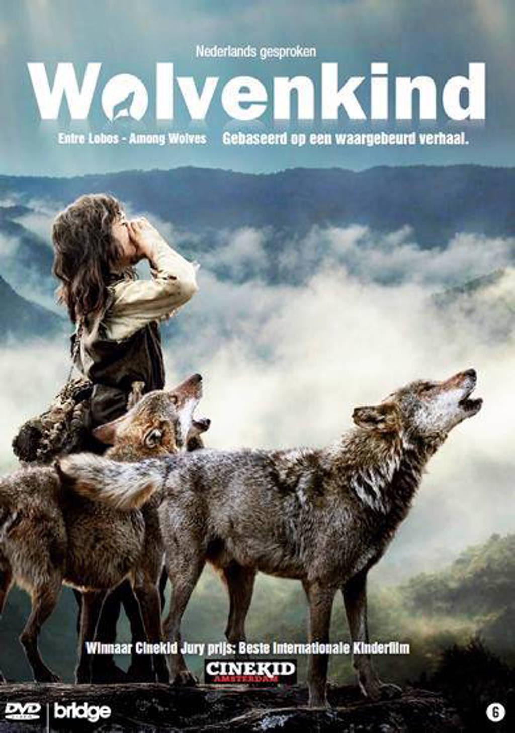 Wolvenkind (DVD)