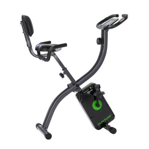 Tunturi Cardio Fit B25 X-Bike met rugsteun . kopen
