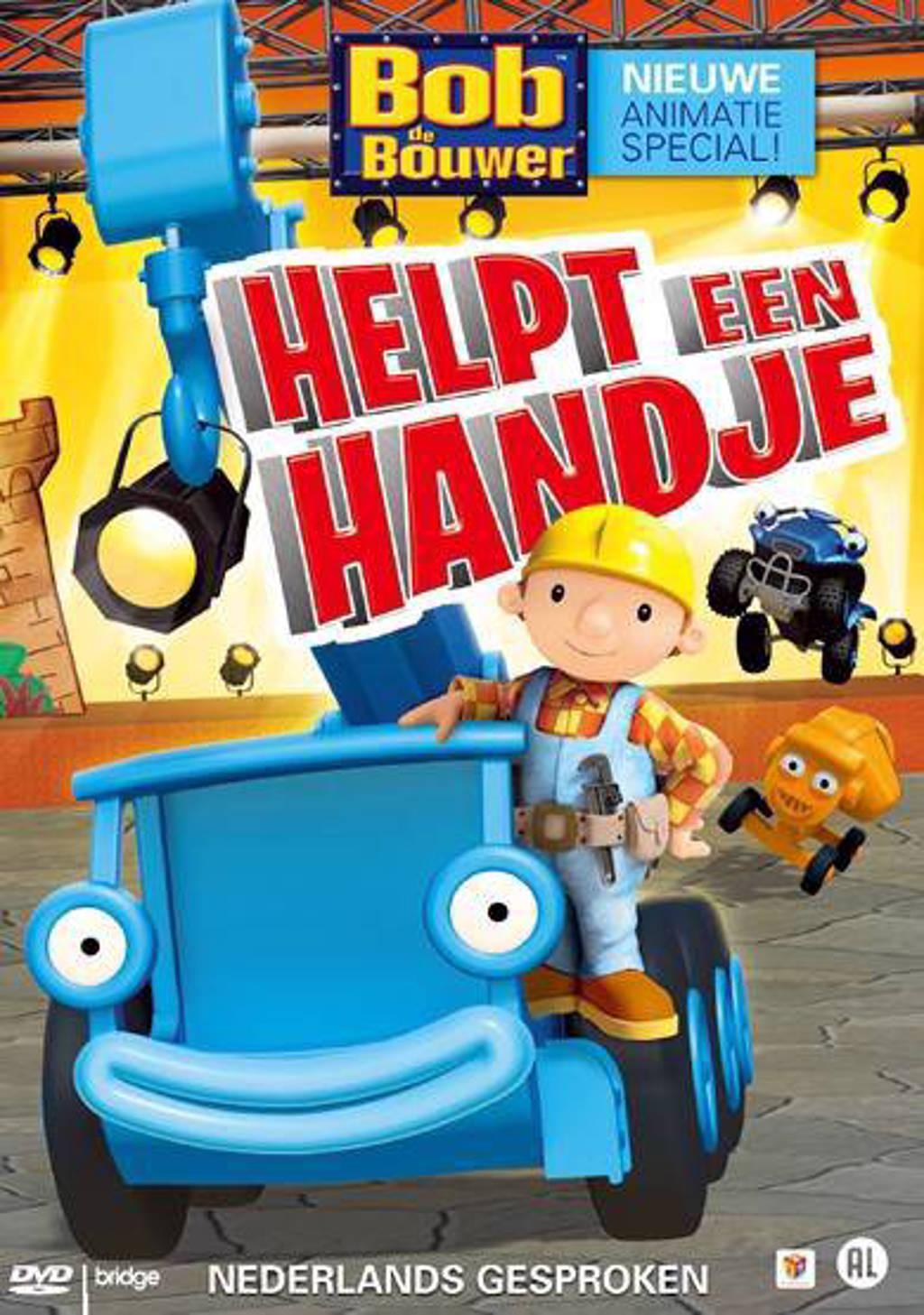 Bob de Bouwer - Helpt een handje (DVD)