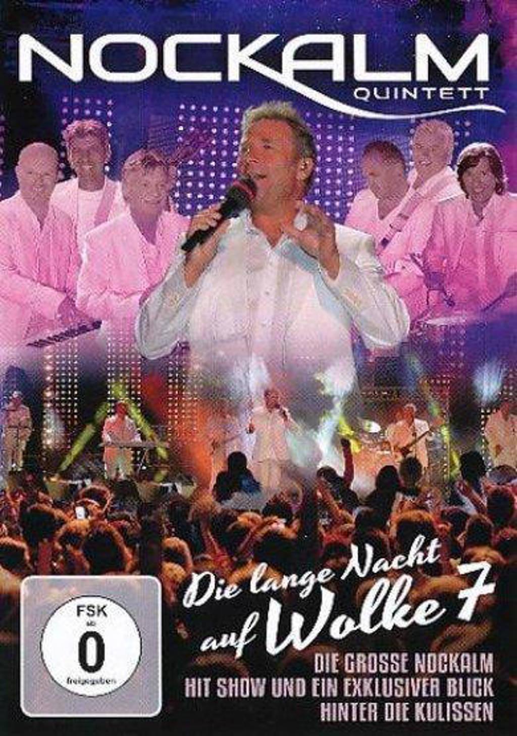 Nockalm Quintett - Wahnsinnsflug - Das Konzert (DVD)