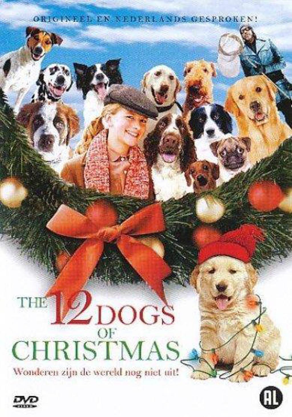 12 Dogs Of Christmas.12 Dogs Of Christmas Dvd