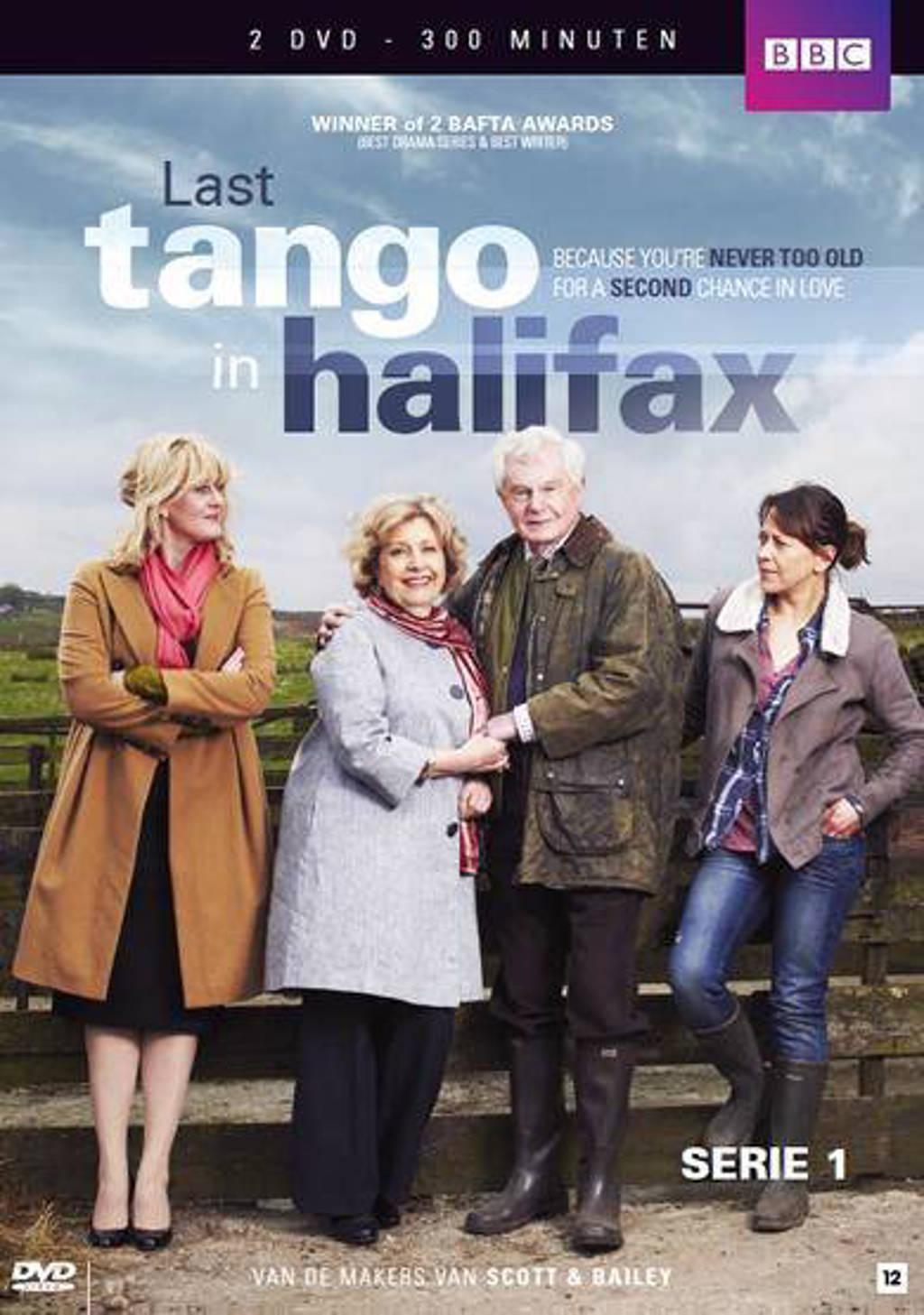 Last tango in Halifax - Seizoen 1 (DVD)