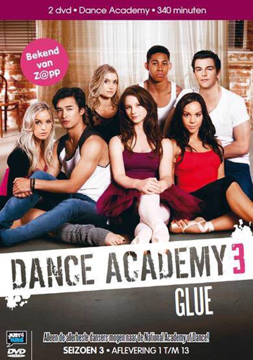 Dance academy - Seizoen 3 (DVD)