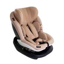 iZi Modular autostoel groep 0+/1 beige melange