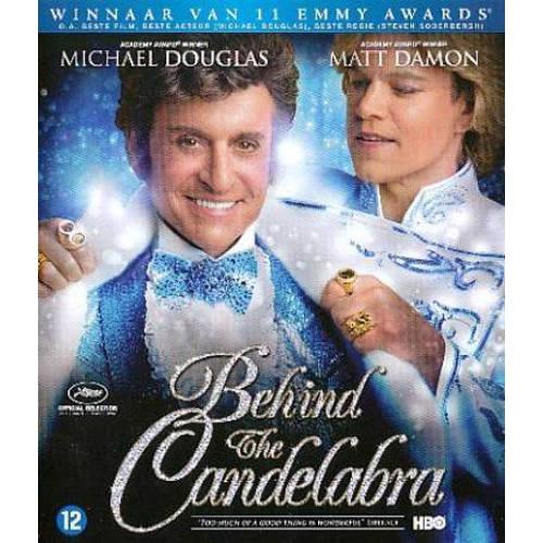 Behind the candelabra (Blu-ray) kopen