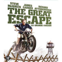 Great escape (Blu-ray)
