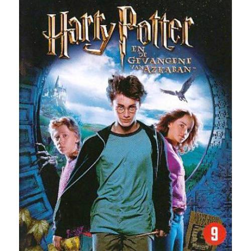 Harry Potter 3 - De gevangene van Azkaban (Blu-ray) kopen
