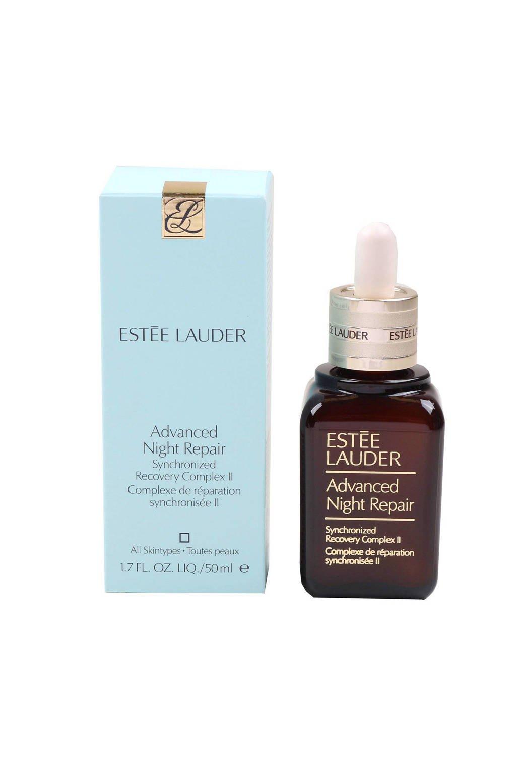 Estee Lauder Advanced Night Repair Synchronized Recovery Complex II serum - 50 ml