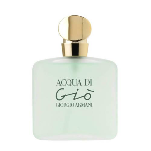 Giorgio Armani Acqua Di Gio Femme Eau De Toilette Vapo 50ml