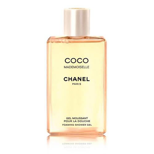 Chanel Coco Mademoiselle douchegel 200 ml
